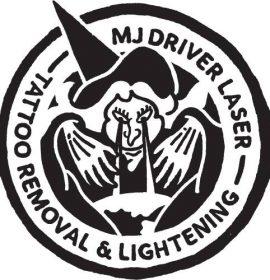 MJ Driver Laser Tattoo Removal & Lightening