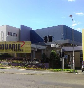 Macquarie Centre