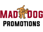 Mad Dog Promotional Products – April Month Offers