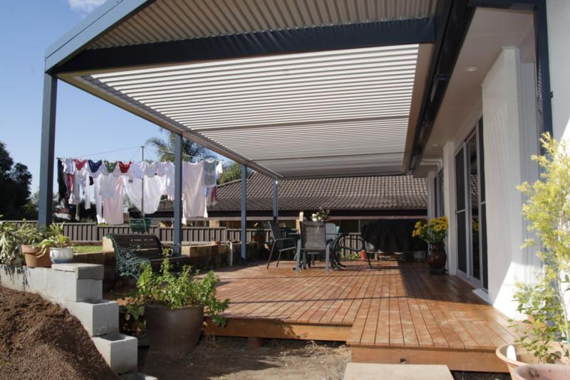 Sunscreen Patios Amp Pergolas Australia Index Directory