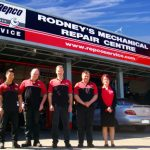 Repco Authorised Service Mechanic