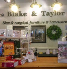 Blake & Taylor