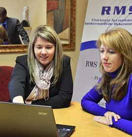 RMS Accountants