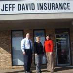 Jeff David Insurance