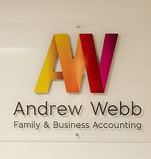 Andrew Webb Family & Business Accounting