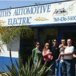 Keith Adamson Automotives