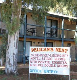 Pelicans Nest Kalbarri