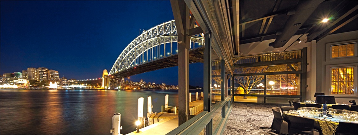 Pier One Sydney Harbour Australia Index Directory